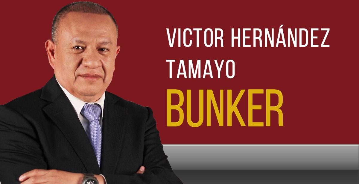 Victor Hernández Tamayo