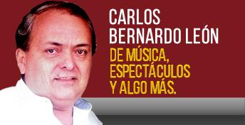 Carlos Bernardo León