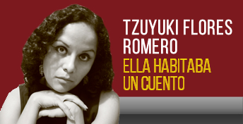 Tzuyuki Flores Romero
