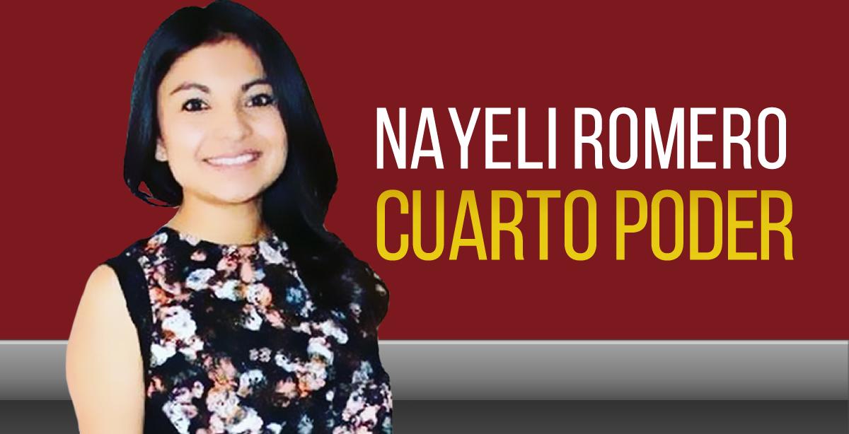 Nayeli Romero
