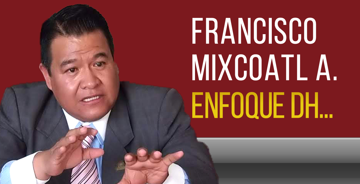 Francisco Mixcoatl Antonio